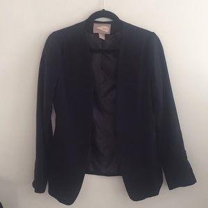 Slim-Tailored Blazer